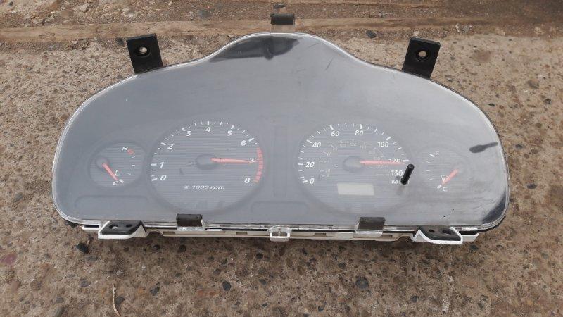 Щиток приборов Hyundai Santa Fe G6BA 2003 (б/у)
