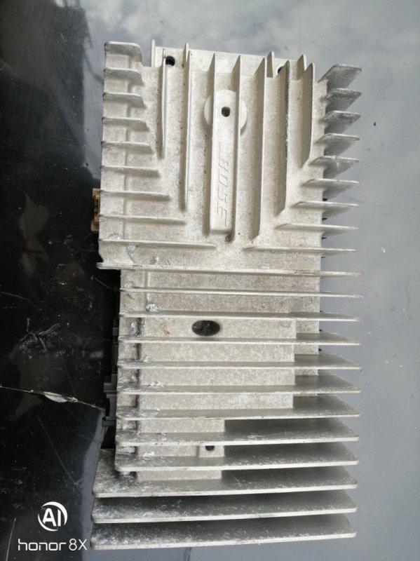 Усилитель звука Mazda Cx-7 L3-VDT 2008 (б/у)