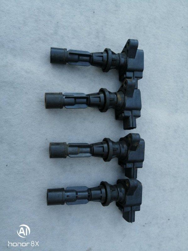 Катушка зажигания Mazda Cx-7 L3-VDT 2008 (б/у)