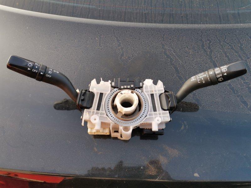 Подрулевой переключатель Mazda Cx-7 L3-VDT 2008 (б/у)