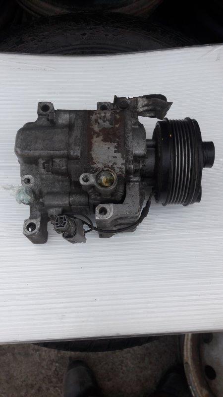 Компрессор кондиционера Mazda Cx-7 L3-VDT 2008 (б/у)