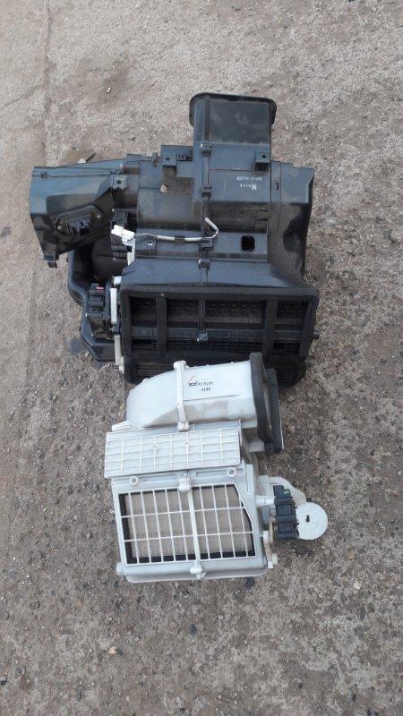 Корпус печки Mazda Cx-7 L3-VDT 2008 (б/у)