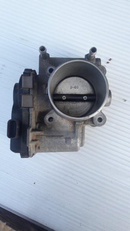 Дросельная заслонка Mazda Cx-7 L3-VDT 2008 (б/у)