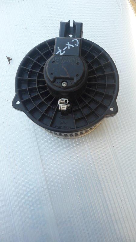 Мотор печки Mazda Cx-7 L3-VDT 2008 (б/у)