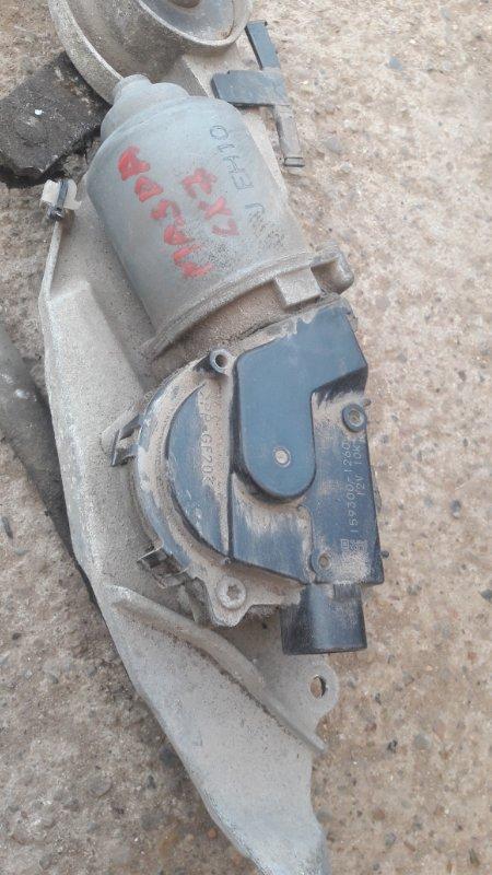 Мотор дворников Mazda Cx-7 L3-VDT 2008 (б/у)