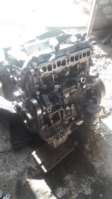 Двигатель Mazda Cx-7 L3-VDT 2008 (б/у)