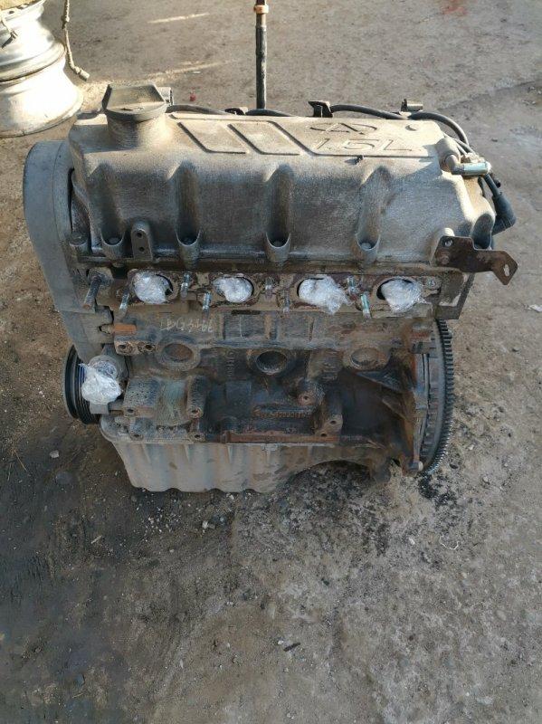 Двигатель Chery Bonus A13 SQR477F 2013 (б/у)