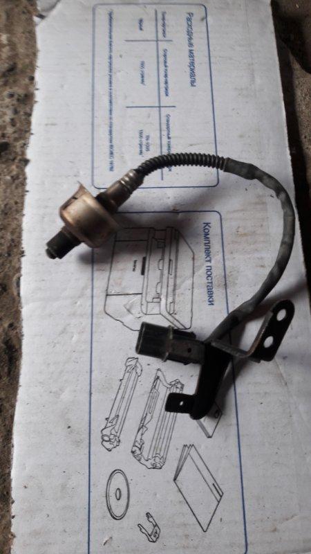 Датчик кислорода Hyundai I30 G4FC 2010 (б/у)
