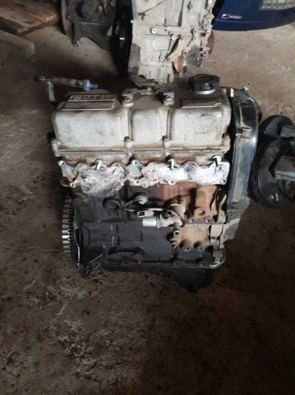 Двигатель Daewoo Matiz B10S1 2008 (б/у)