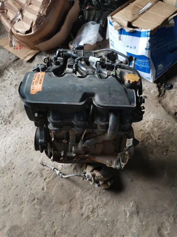 Двигатель Lada Granta 2191 21127 2018 (б/у)