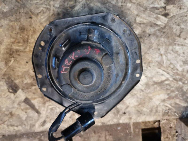 Мотор печки Daewoo Nexia N100 (б/у)