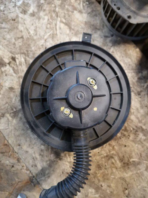 Мотор печки Daewoo Matiz 0.8 2008 (б/у)