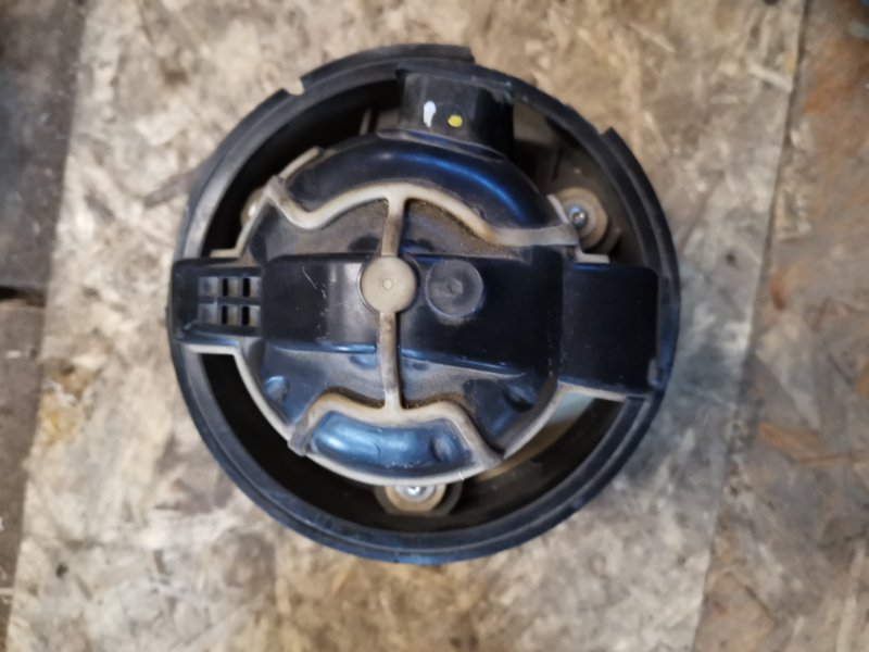 Мотор печки Peugeot 308 EP6 2010 (б/у)