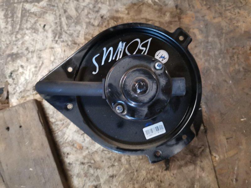 Мотор печки Chery Bonus A13 SQR477F 2013 (б/у)