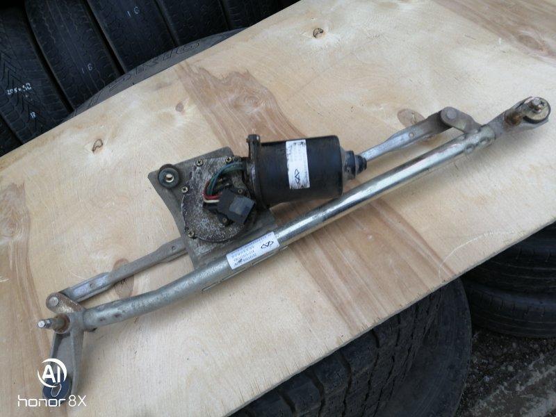 Мотор дворников Chery Bonus A13 SQR477F 2013 (б/у)