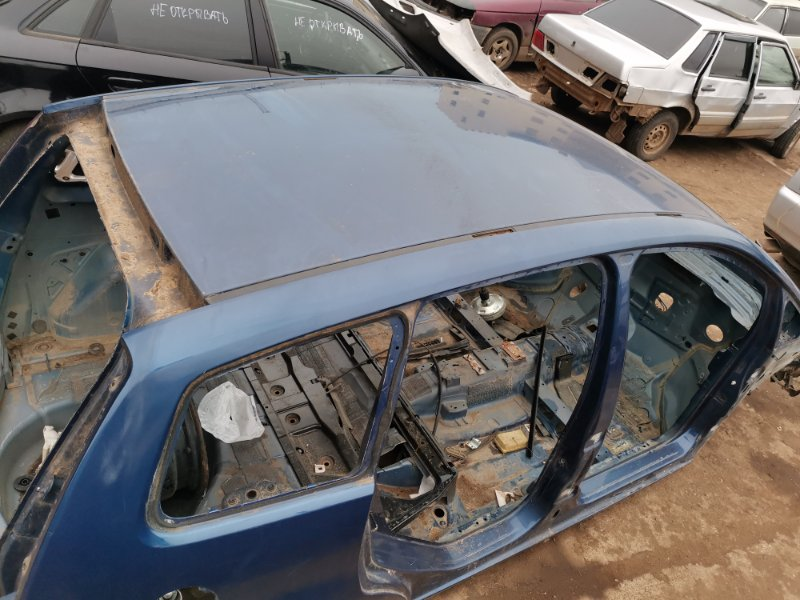 Крыша Ford C-Max AODA 2008 (б/у)