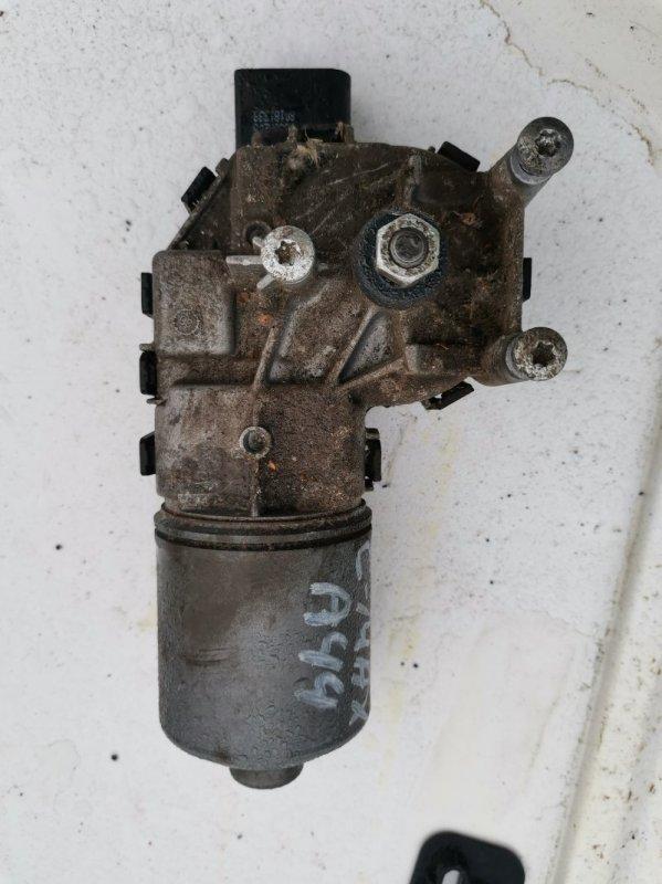 Мотор дворников Ford C-Max AODA 2008 передний (б/у)