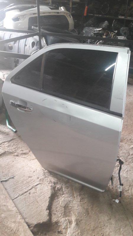 Дверь Geely Mk MR479QA 2012 задняя правая (б/у)