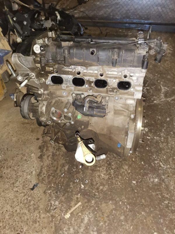 Двигатель Ford Focus 3 XTDA 2012 (б/у)