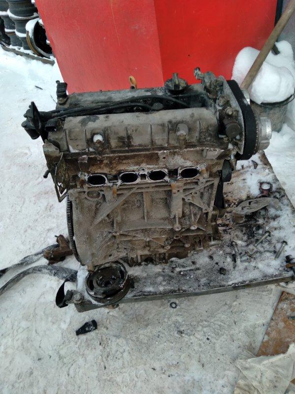 Двигатель Ford Focus 3 PNDA 2013 (б/у)