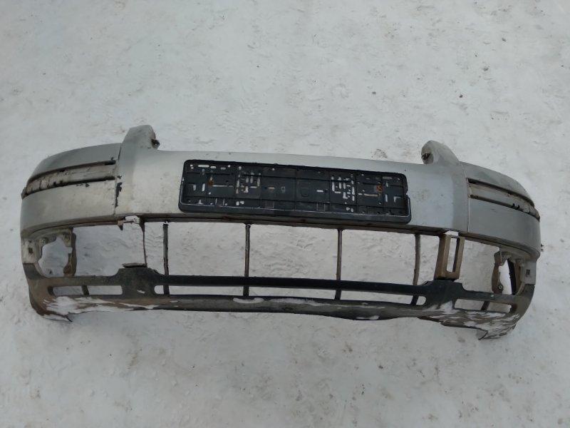Бампер Volkswagen Passat B5+ ATQ 2001 (б/у)