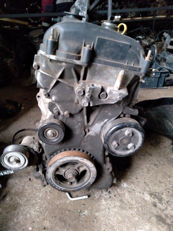 Двигатель Mazda 6 GG LF 2006 (б/у)