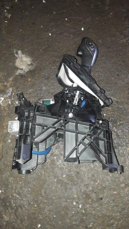 Селектор акпп Ford Focus 3 PNDA 2013 (б/у)