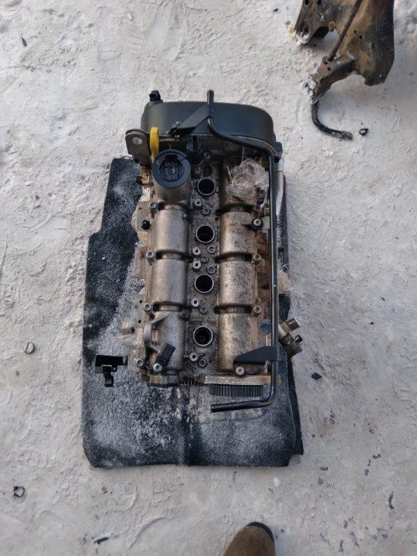 Двигатель Volkswagen Polo CWVA 2019 (б/у)