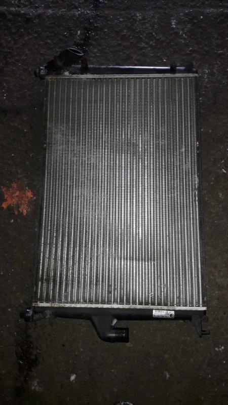 Радиатор двс Renault Logan LS0G/LS12 2007 (б/у)