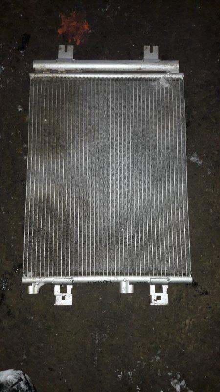 Радиатор кондиционера Renault Logan LS0G/LS12 2007 (б/у)