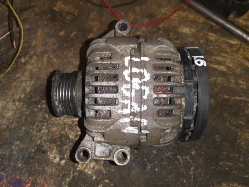Генератор Renault Logan LS0G/LS12 2007 (б/у)