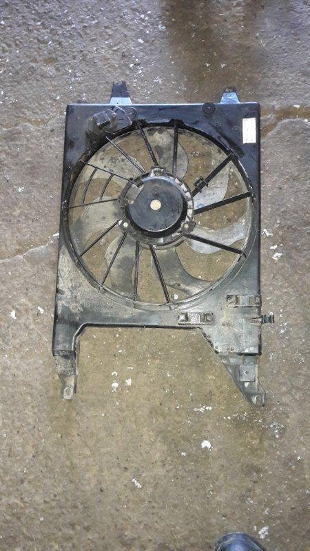 Вентилятор радиатора Renault Logan LS0G/LS12 2007 (б/у)