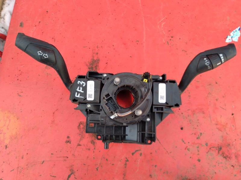 Подрулевой переключатель Ford Focus 3 XTDA 2012 (б/у)