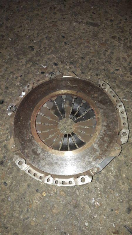 Корзина сцепления Ford Focus 3 XTDA 2012 (б/у)