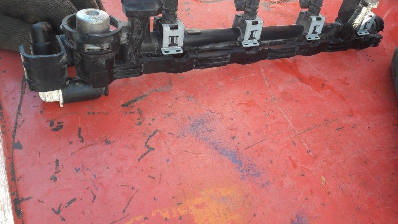 Топливная рампа Ford Focus 3 XTDA 2012 (б/у)