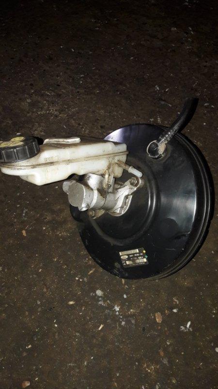 Вакуумный усилитель Ford Focus 3 XTDA 2012 (б/у)