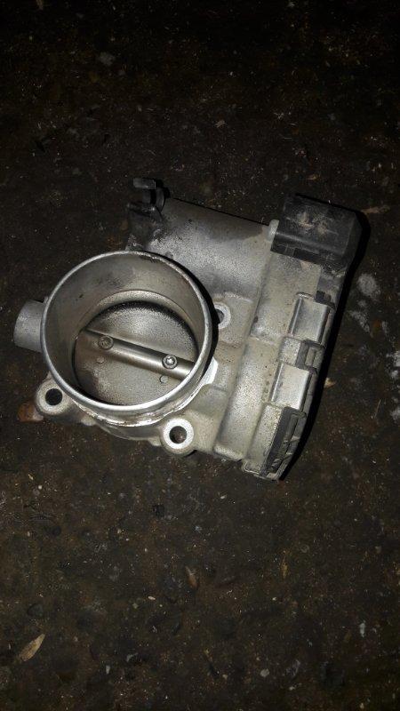 Дросельная заслонка Ford Focus 3 XTDA 2012 (б/у)
