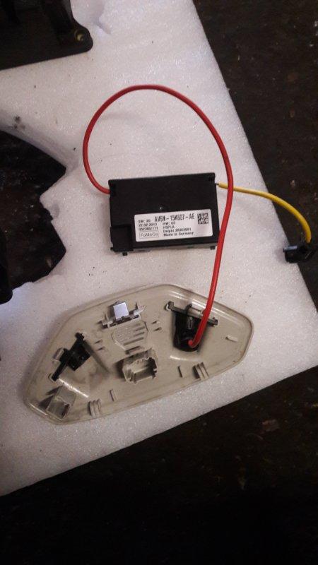 Датчик сигнализации Ford Focus 3 XTDA 2012 (б/у)