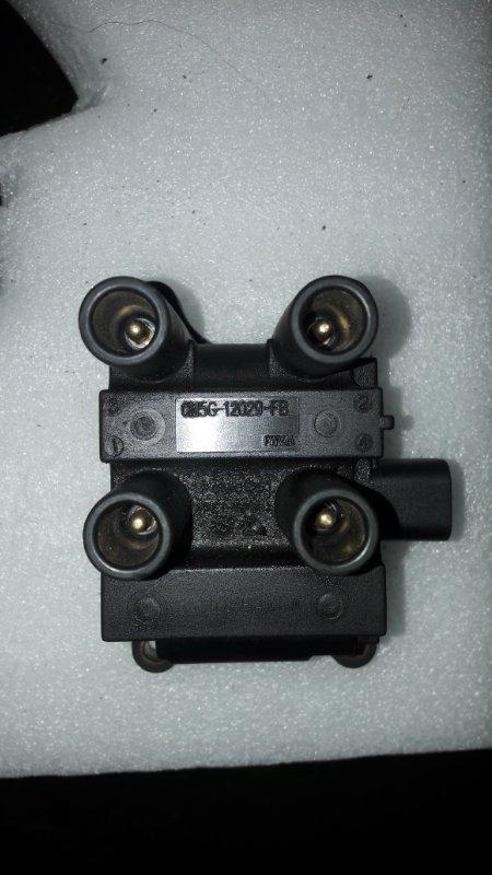 Катушка зажигания Ford Focus 3 XTDA 2012 (б/у)