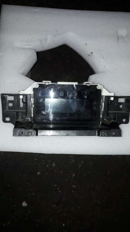 Информационный дисплей Ford Focus 3 XTDA 2012 (б/у)