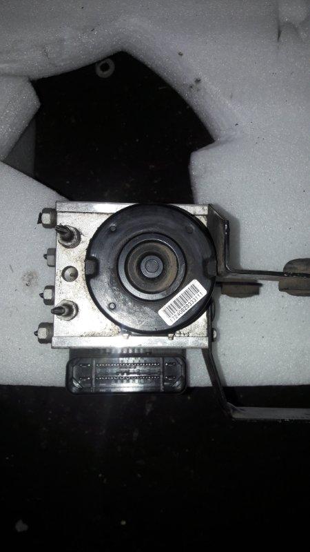 Блок abs Ford Focus 3 XTDA 2012 (б/у)
