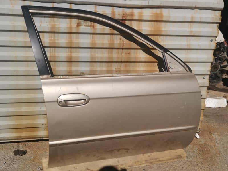 Дверь Kia Spectra LD S6D 2008 передняя правая (б/у)