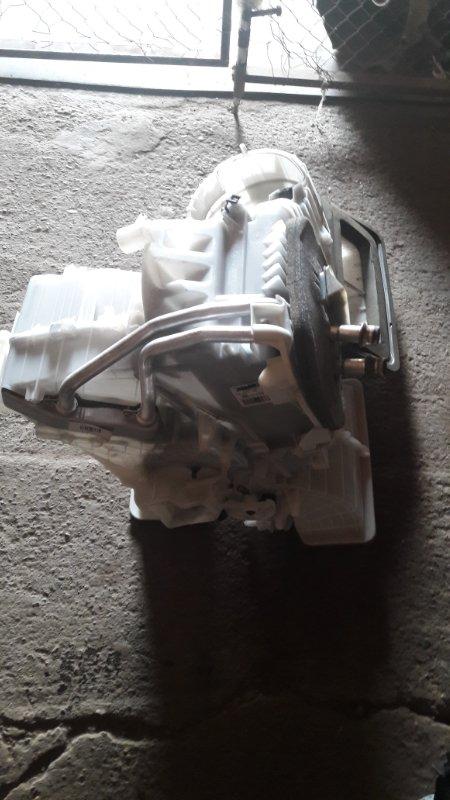 Корпус печки Opel Corsa D Z14XEP 2008 (б/у)