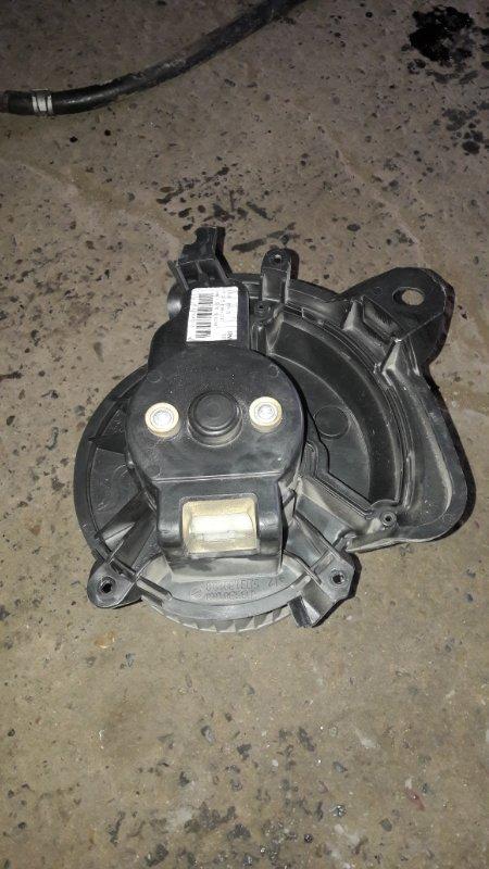 Мотор печки Opel Corsa D Z14XEP 2008 (б/у)