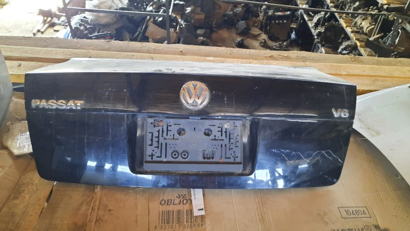 Крышка багажника Volkswagen Passat B6 BSE 2008 (б/у)