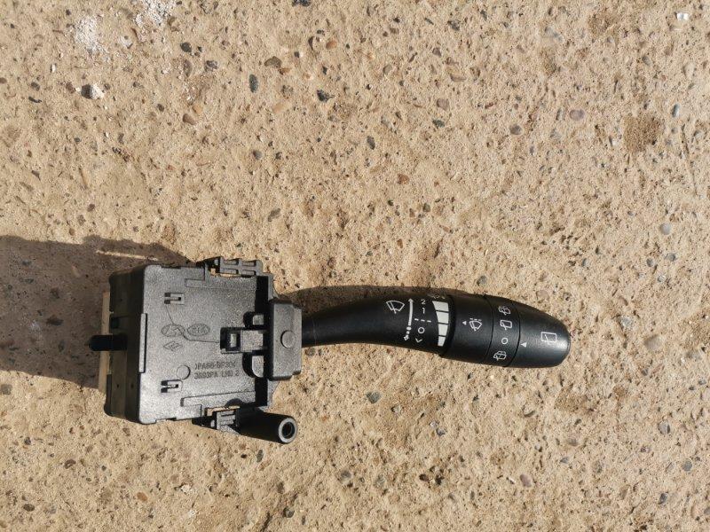 Переключатель дворников Hyundai I30 G4FC 2010 (б/у)