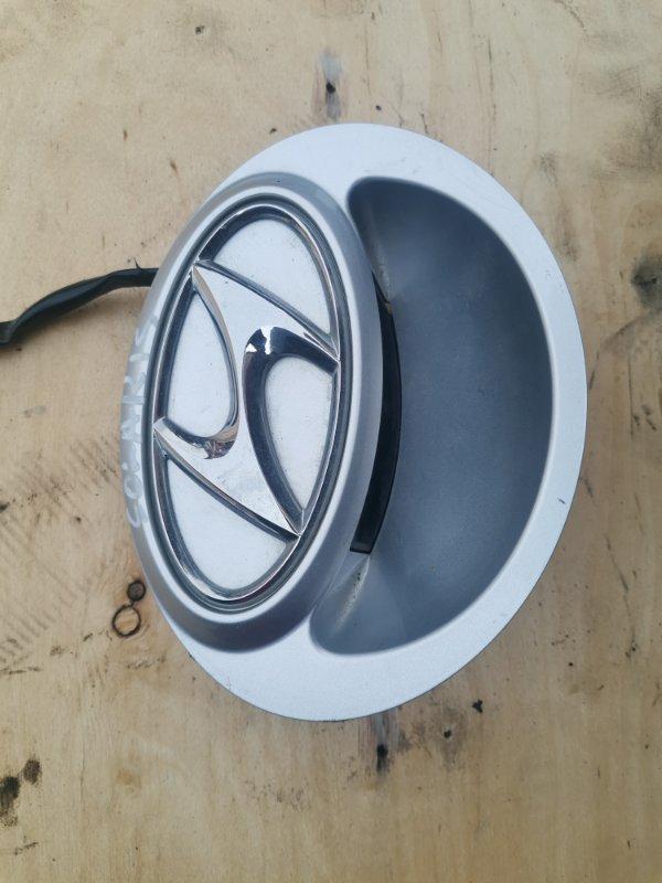 Ручка двери Hyundai Solaris G4FC 2012 (б/у)