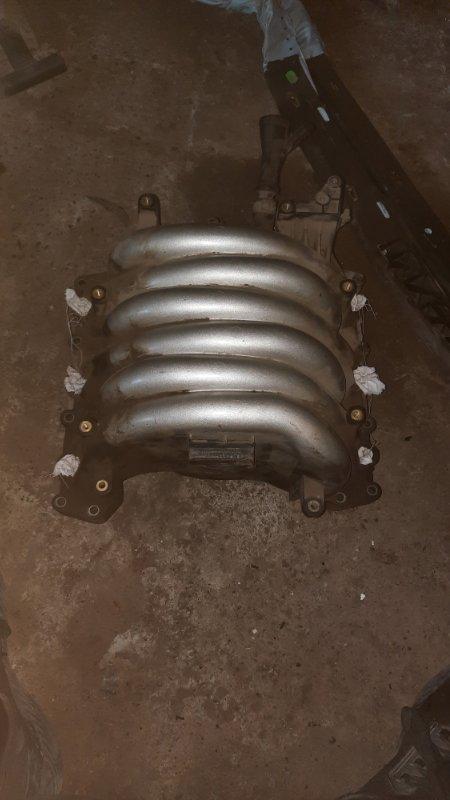 Коллектор впускной Volkswagen Passat B5+ ATQ 2001 (б/у)