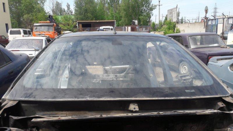 Лобовое стекло Ford Mondeo 3 B5Y CJBA 2008 переднее (б/у)