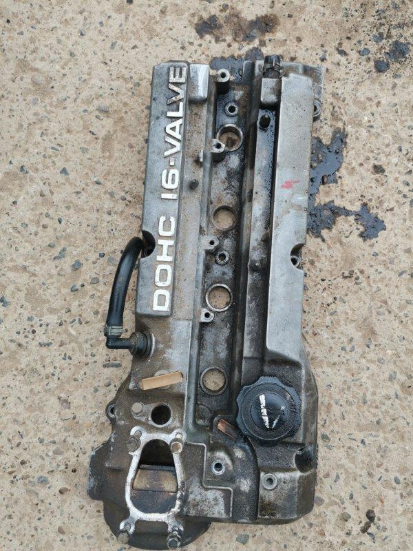 Клапанная крышка Mazda Familia BJ ZL 2001 (б/у)